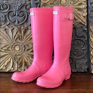 Hunter Boots 6